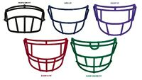 NEW Schutt Youth Super Pro Air XP Football Helmet Facemask Various Styles/Colors