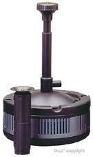 Pompa Filtro Ecopond 2 , per laghetti fino ai 5000 litri