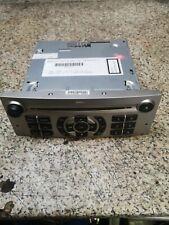 PEUGEOT 407 CD PLAYER STEREO RADIO HEAD UNIT MP3 9660647677 2004-2010