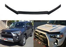 AVS 322025 Smoke Aeroskin Stick On Hood Protector For 2010-2018 Toyota 4Runner