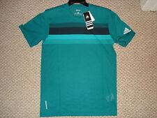 NWT Adidas Fall adipure Men's Tennis Crew Shirt W37391 - Medium