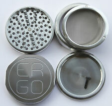 how to use a diamond grind herb grinder