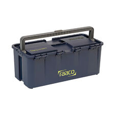 Raaco Compact 15 Toolbox - Dividers Tote Tray 136563 117166 Tool Box Carry Case