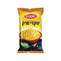 Soup Croutons Almond Skedei Marak Osem Natural Ingredients Israel