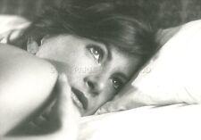 ELISABETH HUPPERT  C'EST ENCORE LOIN L'AMERIQUE  1980 VINTAGE PHOTO ORIGINAL