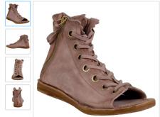 A.S.98 Regal Gladiator Quarzo (Mauve) Sandal Women's sizes 36-41/NEW!!!