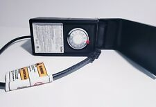 Malibu Intermatic ML60T 60 Watt Low Volt Lighting Transformer Timer NEW