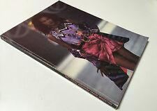 catalog GIANNI VERSACE 18 collezione donna primavera estate 1990