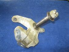 Bombardier Can Am DS 650 Left Steering knuckle / spindle # 709400044 709400058