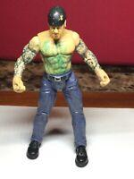 1999 Titan Tron Jakks Pacific WWE Undertaker Wrestling Action Figure