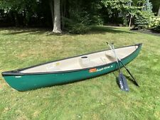 3-Person Canoe, Rogue River 14 foot, Good Condition, LOCAL PICKUP- NO DELIVERY