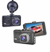 WDR 12MP Full HD 1080P G-Sensor Dashcam