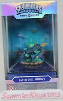 Elite Gill Grunt Skylanders Eon`s Elite Collection Figur - Eons Premium Edition