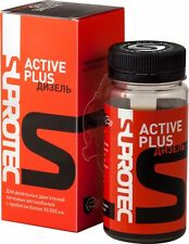 RESTORE diesel engines SUPROTEC ACTIVE DIESEL PLUS additive for oil NEW 90ml.