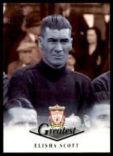 Verzamelkaarten: sport Futera Liverpool Greatest Platinum 1999 Ray Lambert Verzamelkaarten, ruilkaarten
