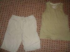 NEXT-boys BUNDLE AGE 7-8-9 MIXED item CLOTHES,MULTI chino SHORTS T-SHIRT TOP