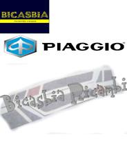 2H001925000A1 ORIGINALE PIAGGIO TARGHETTE ADESIVE VESPA 125 300 GTS SUPER SPORT