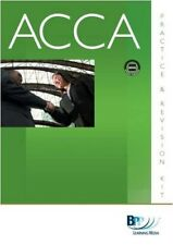 Very Good, ACCA - F7 Financial Reporting (UK): Revision Kit, BPP Learning Media,