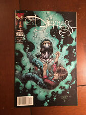 DARKNESS # 31 VF NEWSSTAND EDITION IMAGE COMICS 1ST SERIES