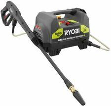 Ryobi RY141612 1,600 PSI Electric Pressure Washer