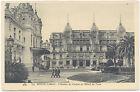 Carte Postale Ancienne CPA animée Hôtel de Paris Monte-Carlo Casino 1930 CAP