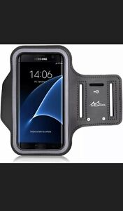 Waterproof Running Arm Band Phone Holder Touchscreen For iPhone 12 11 XR 8 Plus