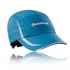 Chapeaux bleus en polyester taille unique pour femme