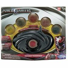 Power Rangers Movie Power Morpher Playset (Box Damaged)
