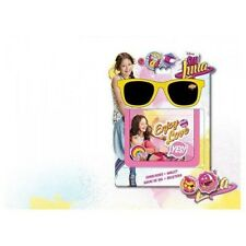 Set cadeau portefeuille et lunettes de soleil SOY LUNA DISNEY * NEUF *