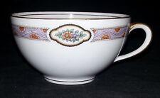 "Thomas Bavaria China - Lavender Floral Pattern - Tea / Coffee Cup - 2 1/4"" Tall"