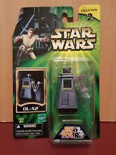 Star Wars DL-X2 - Star Tours Exclusive Action Figure MOC