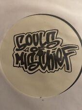 """Souls Of Mischief - Focus 12"""" Vinyl West Coats Hiphop"""