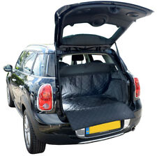 Mini Countryman Cargo Liner Trunk Mat - Quilted & Tailored - 2010 to 2016 (222)