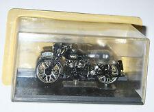 IXO-Vincent HRD Ombre Noire (1954) - modèle de moto échelle 1:24