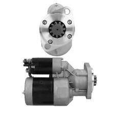 2,8KW Fuerte Motor de Arranque para Multicar M24 M25 Transmisión Rda Cunewalde