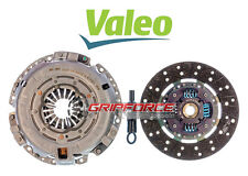 VALEO HD CLUTCH KIT w/o SLAVE fits 2013-15 HYUNDAI GENESIS COUPE R-SPEC GT 3.8L