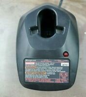 Snapon Charger 9.6-13v CTC200