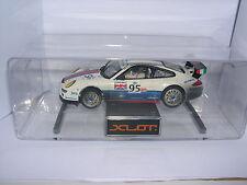 NINCO XSLOT 60009 PORSCHE 997 GT3 #95 MCP  DANIELS-PALTTALA-SUDGEN EFEC.ASFALTO