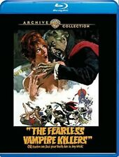 The Fearless Vampire Killers [New Blu-ray]