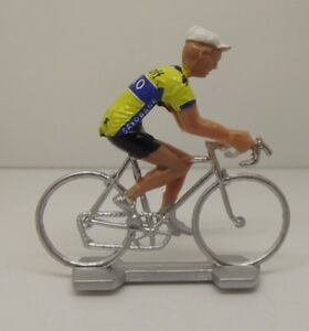 2015 Team Tinkoff Saxo Bank Cycling  figurines set miniature Specialized S works