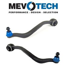 For Fusion MKZ Milan Mazda 6 Set of 2 Front Lower Rear Control Arms Mevotech