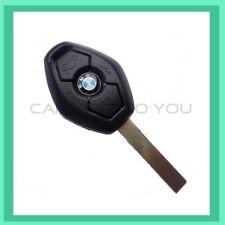BMW 3-5-7 Series Remote Key Shell