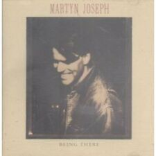 Martyn Joseph Being there (1992) [CD]