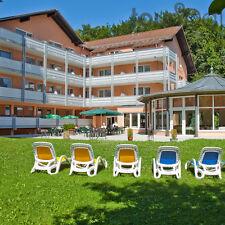 8 Tage Urlaub in Bad Wörishofen im Allgäu im PTI Hotel Eichwald mit Halbpension