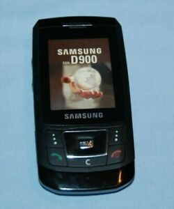 Vintage Samsung D900 Phone Dummy   Dummy / Display Phone