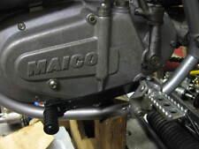 Maico Steel Folding Shift Lever - Longer than Stock! 1970 - 79 NEW!