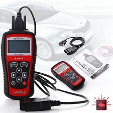 MaxiScan KW808 Car Diagnostic Scanner Code Reader OBD2 For VW Audi Car
