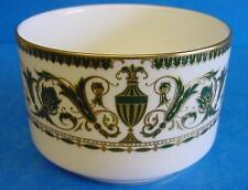 Royal Worcester Windsor Bone China abierto Sugar Bowl