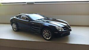 Mercedes SLR Mclaren CMC 1:18 without box
