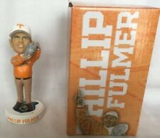SGA 2019 Tennessee Smokies Volunteers Phillip Fulmer Bobblehead New In Box!